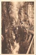 Annecy - Les Gorges Du Fier - Annecy