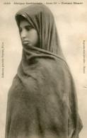 MAURITANIE(TYPE) - Mauritanie
