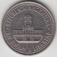 @Y@   Argentinië   25 Centavos  1993       (3424) - Argentinië