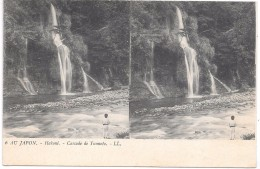 AU JAPON - HAKONI - Cascade De Yunnoto - Non Classés