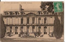 80 018 - DURY LEZ AMIENS - Le Petit Chateau - Autres Communes