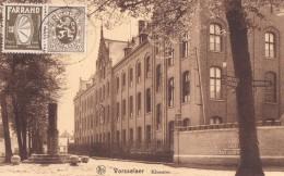 Vorselaar Vorsselaer Klooster ( Zegel Op Voorzijde) - Vorselaar