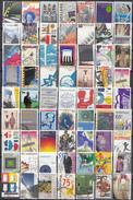 Nederland  - Selectie Zegels - Gebruikt-gebraucht-used - Afgeweekt - H3 - Postzegels