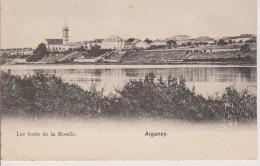 57 - ARGANCY - LES BORDS DE LA MOSELLE - France