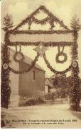 Havelange - Congrès Eucharistique Du 2 Aout 1931 - Arc De Triomphe à La Route Des Avins