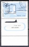 Yv. A 25-Con Tab -ISR-5818 - Airmail