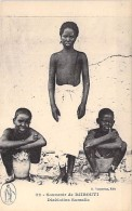 AFRIQUE NOIRE - DJIBOUTI : Diablotins Somalis - CPA - Black Africa - Djibouti