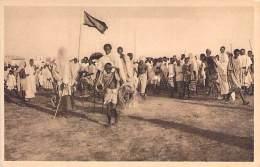 AFRIQUE NOIRE - DJIBOUTI : Fantasia Du Ramdan - CPA - Black Africa - Djibouti