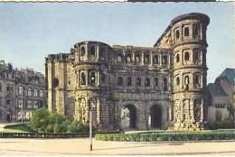 Trier - Porta Nigra - Trier