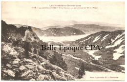 66 - Mont-Louis / La BOUILLOUSE - Vue Prise à La Descente Du Puig Péric +++ Phot. Labouche Fr., Toulouse, #1118 +++ RARE - France