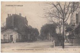 Dep 63 - Clermont Ferrand Boulevard Gergovia  : Achat Immédiat - Clermont Ferrand