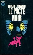 Marabout  Howard Le Pacte Noir - Fantastic