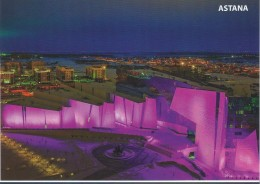 Kazakhstan - ASTANA - EXPO 2017 - Future Energy - Size 18x13 - New - Kazakistan