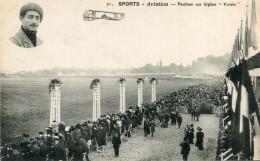 AVIATION(PORT AVIATION) - 1914-1918: 1ère Guerre