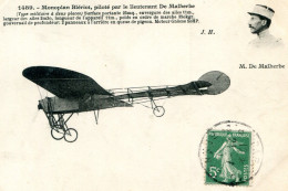 AVIATION - 1914-1918: 1ère Guerre