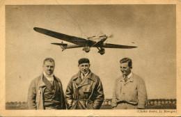 AVIATION(LE BOURGET) - 1914-1918: 1ère Guerre
