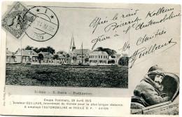 AVIATION(BIARRITZ_KOLLUM) - 1914-1918: 1ère Guerre