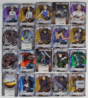 Project Arms : 20 Japanese Trading Cards - Trading Cards