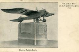 AVIATION(ALLEMAGNE) - 1914-1918: 1ère Guerre
