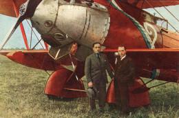 AVIATION(COSTES ET BELLONTE) - 1914-1918: 1ère Guerre