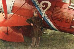 AVIATION(COSTES) - 1914-1918: 1ère Guerre