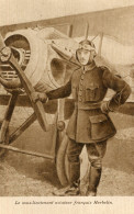 AVIATION(HERBELIN) - 1914-1918: 1ère Guerre
