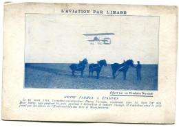 AVIATION(ETAMPES) - 1914-1918: 1ère Guerre
