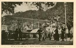 AVIATION(CERNAY) - 1914-1918: 1ère Guerre