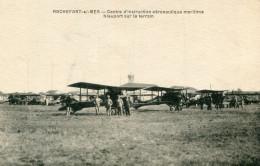 AVIATION(ROCHEFORT SUR MER) - 1914-1918: 1ère Guerre