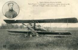 AVIATION(DIJON) - 1914-1918: 1ère Guerre