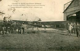 AVIATION(ORLEANS) - 1914-1918: 1ère Guerre