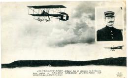AVIATION(BORDEAUX MERIGNAC) - 1914-1918: 1ère Guerre