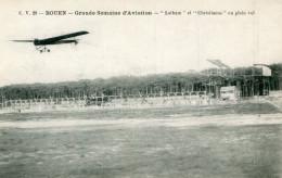 AVIATION(ROUEN) - 1914-1918: 1ère Guerre