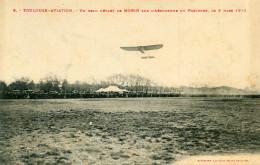 AVIATION(TOULOUSE) - 1914-1918: 1ère Guerre