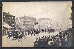 Allemagne, München, Einzug Der Siegreichen Bayerischen Truppen 1871 - Muenchen