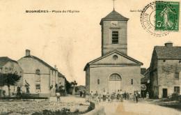 BUGNIERES(HAUTE MARNE) - Autres Communes