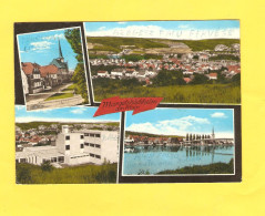 Postcard - Germany, Margetschochheim     (29924) - Vari