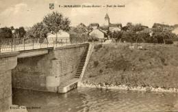 DOMMARIEN(HAUTE MARNE) - Autres Communes