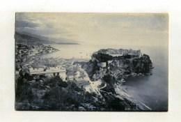 - MONACO . INSTITUT OCEANOGRAPHIQUE . - Ozeanographisches Museum
