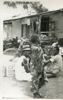 NIGER(CARTE PHOTO) - Niger