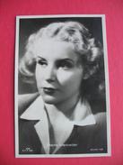 Maria Mercader - Acteurs
