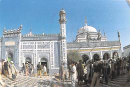 Asie-PAKISTAN Shrine Of Shah Abdul Latif Bhitai At Bhit Shah (Sindi) (religion Islam) *PRIX FIXE - Pakistan
