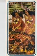 Tahiti - Polynésie Française