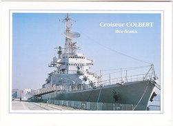 33. Gf. BORDEAUX. Croiseur Colbert - Bordeaux