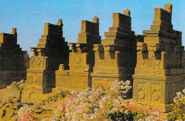 Asie-PAKISTAN  Tombs And Graves Of Kings, Ministers, Saints, Etc Of The Olden Days At MAKLI, Sind *PRIX FIXE - Pakistan