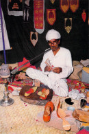 Asie-PAKISTAN Handi Craft PUNJAB (artisanat Chaussures)*PRIX FIXE - Pakistan