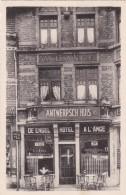 Scherpenheuvel - De Engel - Antwerpsch Huis - Scherpenheuvel-Zichem