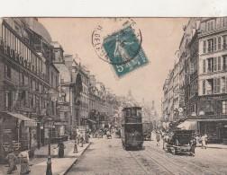 RUE ST ANTOINE 19114 - Francia