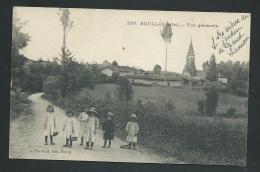 397 - Buellas  ( Ain ) - Vue Générale   -  Obe2208 - France