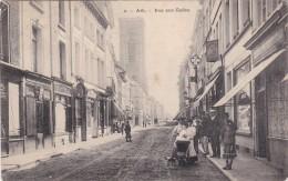 Ath - Rue Aux Gades - Ath